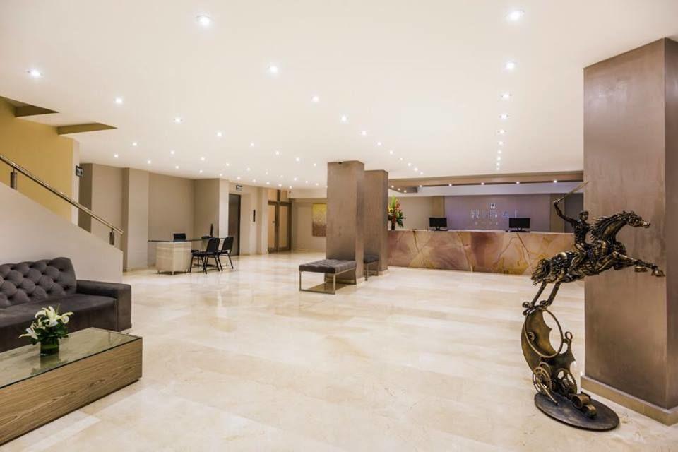 RIBAI Hotels