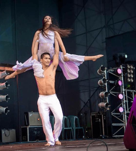Talentos Lima