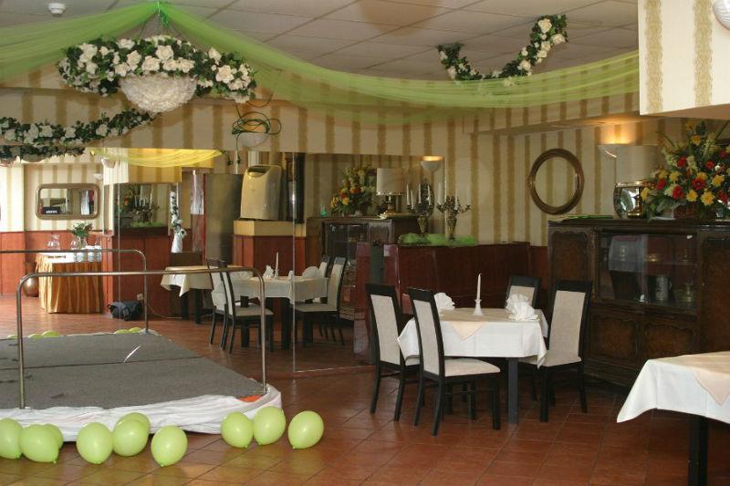 Hotel Zbyszko Szczecin