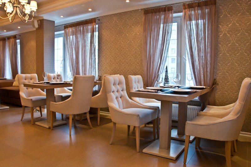 Ресторан The Dom