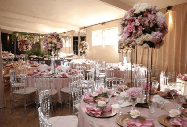 Atrium Salão de Eventos
