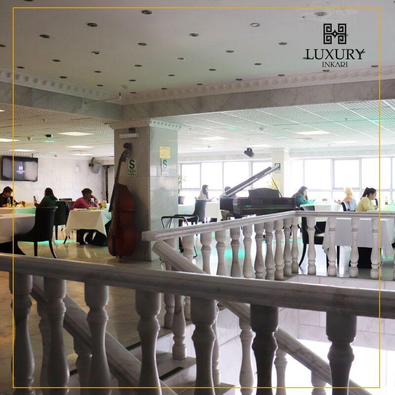 Hotel Luxury Inkari