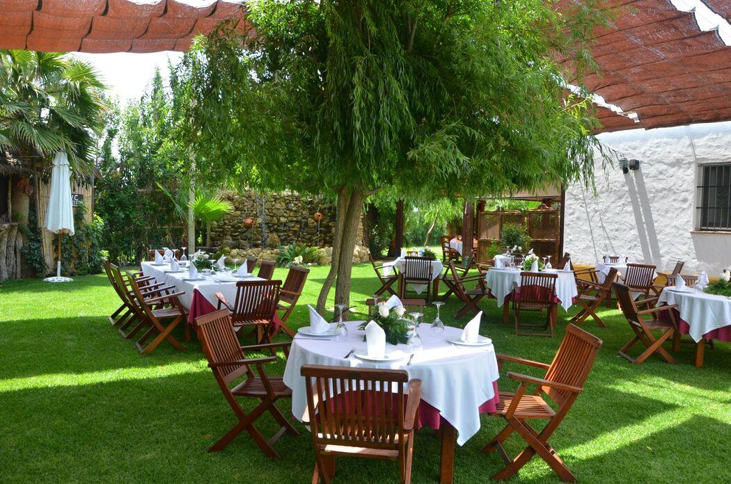 Restaurante Mesón El Pozuelo