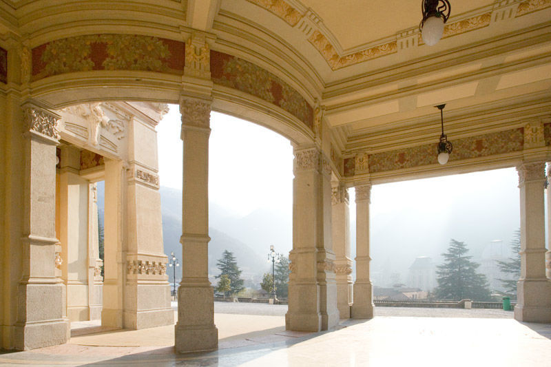 Casinò Municipale San Pellegrino Terme