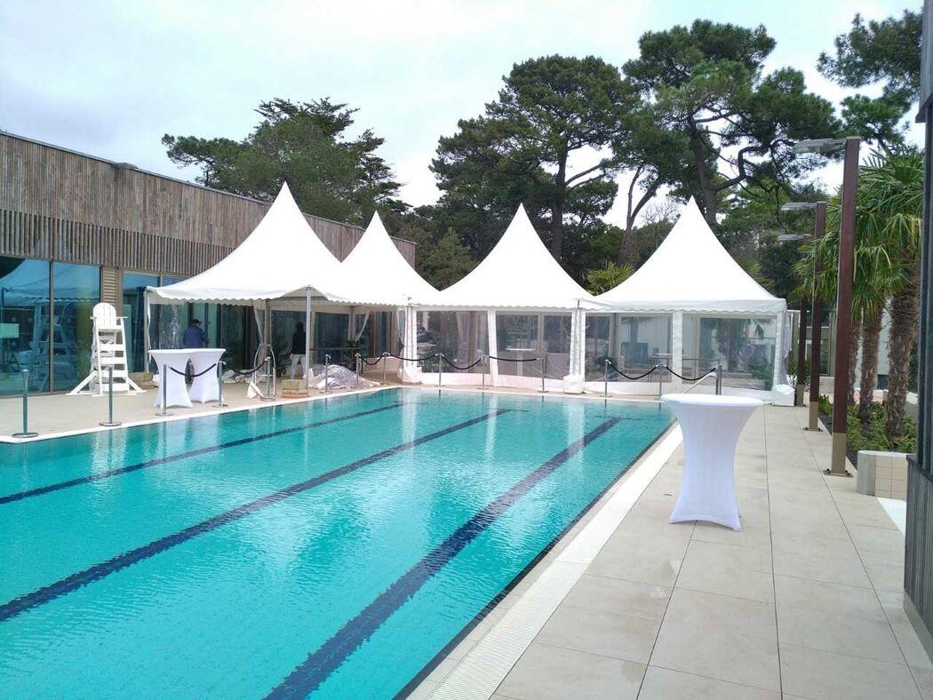 Breizh Event Location