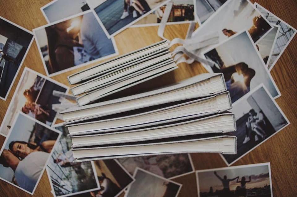 Papendekle - albumy na wspomnienia