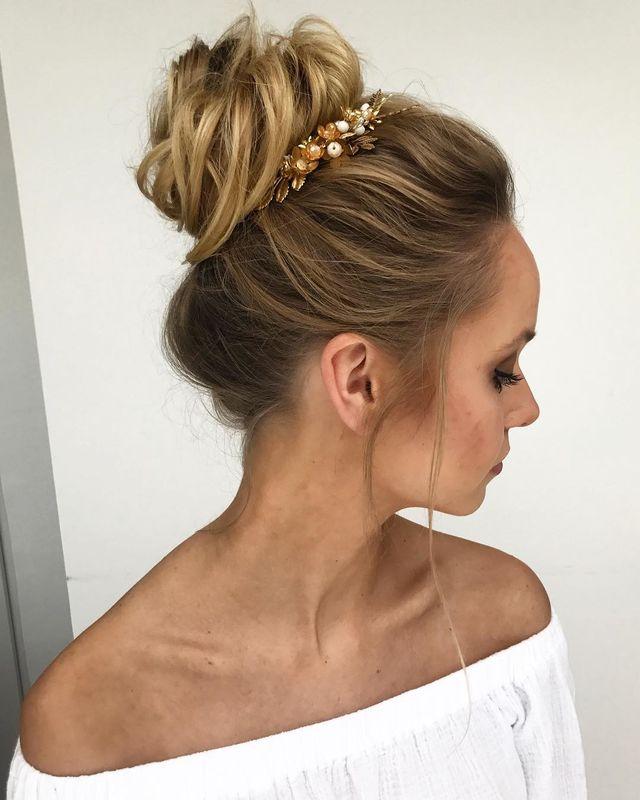 Brautliebe Makeup & Hairstyling