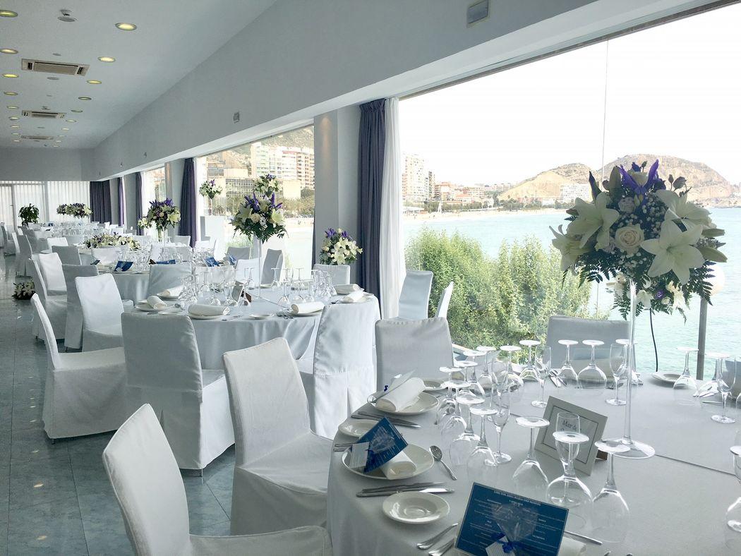 Hotel Meliá Alicante