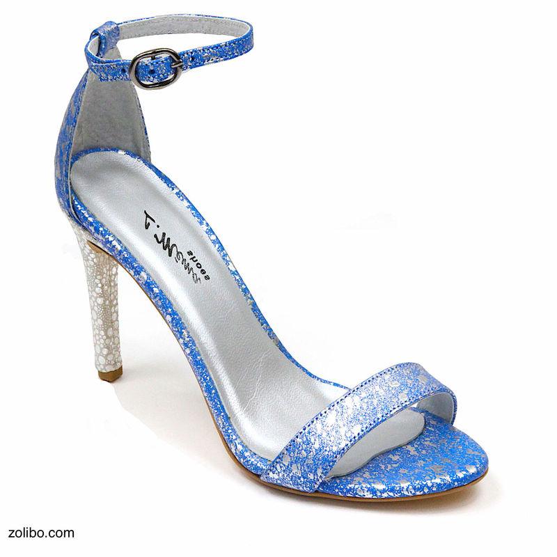 Sapatos zolibo