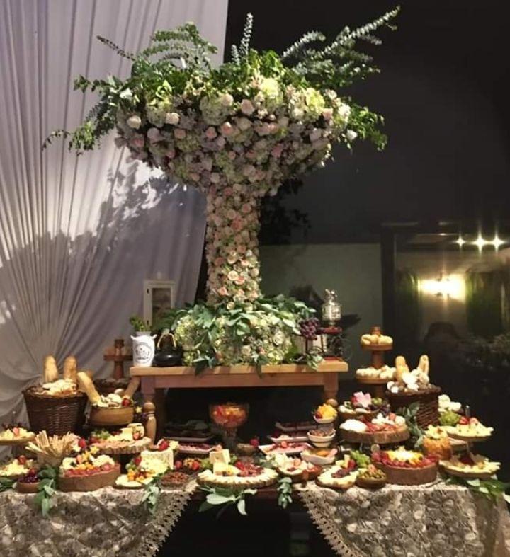 Flor de Maria Bodas y Eventos
