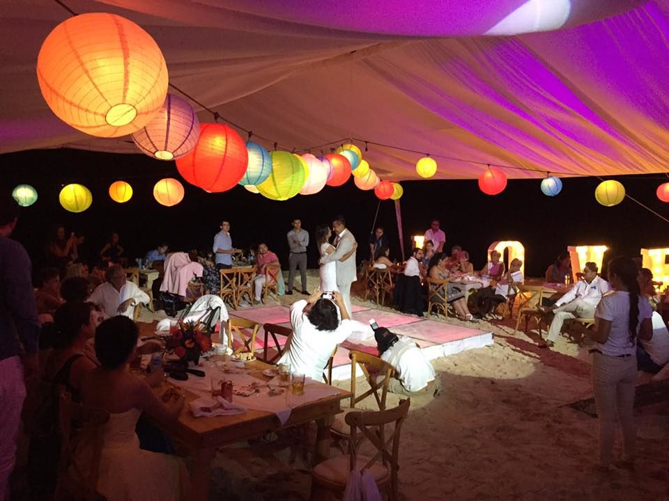 Diablito Cha Cha Cha Weddings