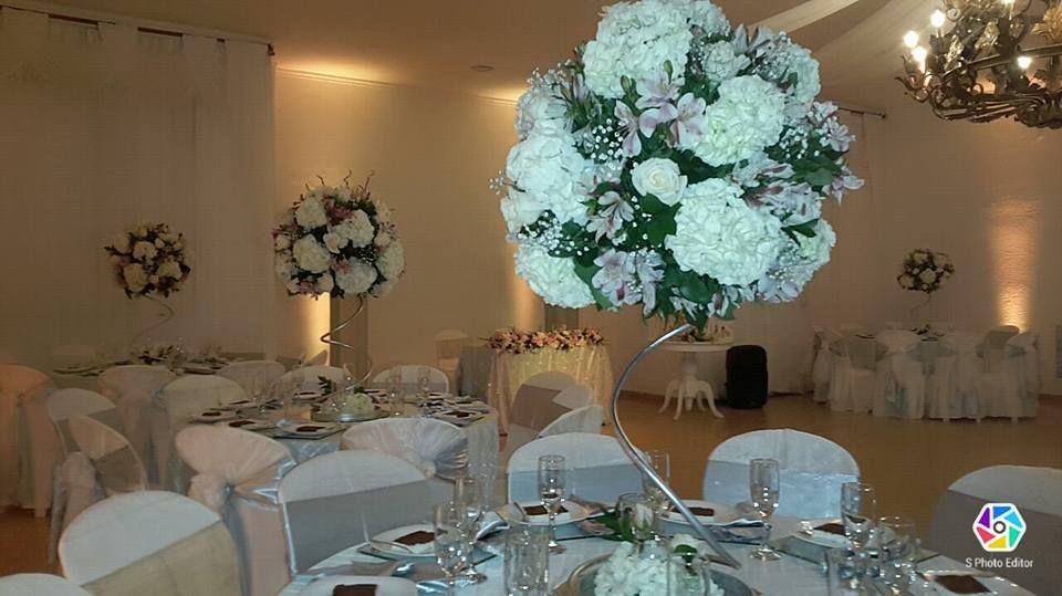 Elegance Salón de Eventos