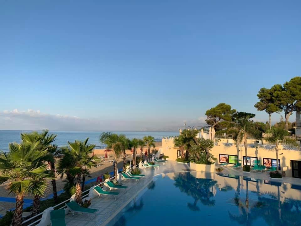 Hotel la Playa Sperlonga