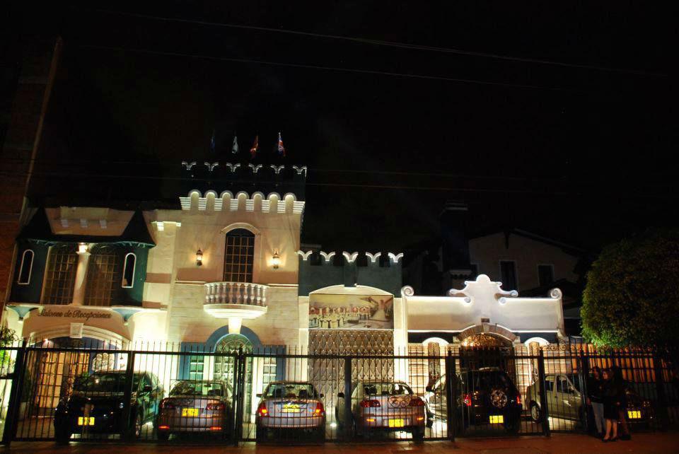 Teusaquillo Plaza