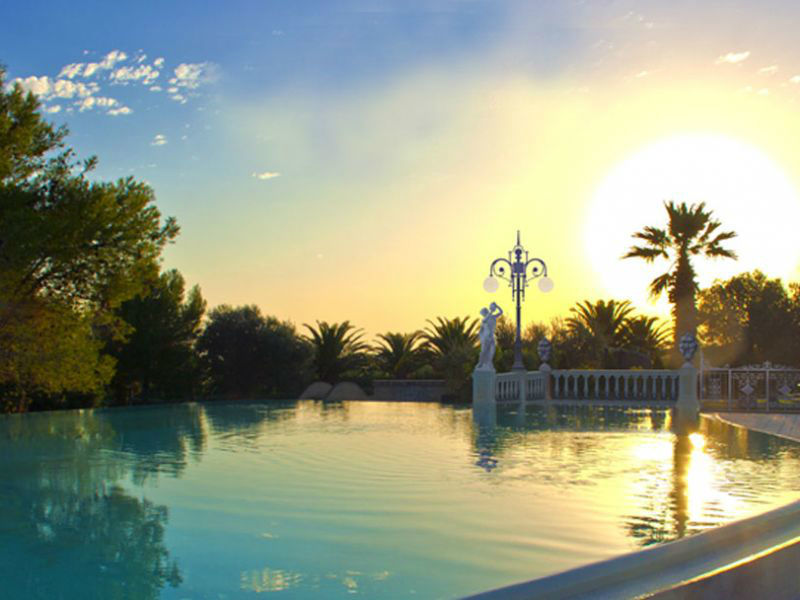 Li Surii Oasi Mediterranea