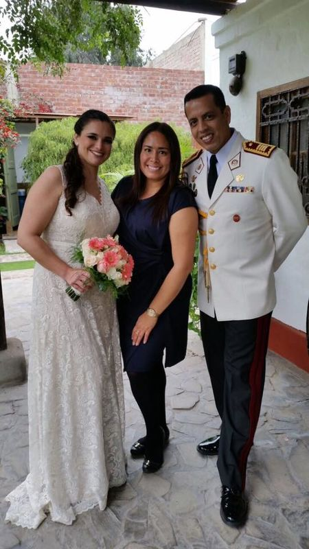 Cecilia Correa Wedding Planner