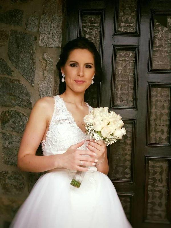 Sara Costa Cabelos & Make up