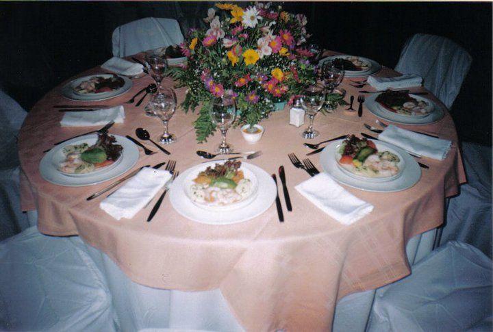 Banqueterias y Eventos Festín