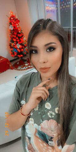 Jhoana Bermudez Montoya