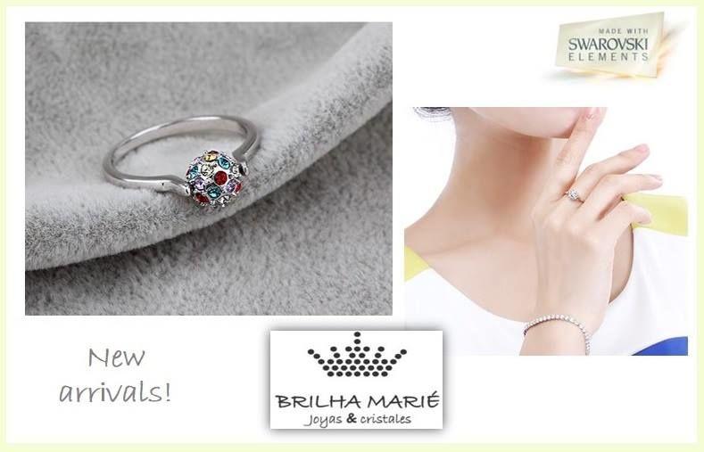 Brilha Marié Joyas & Cristales