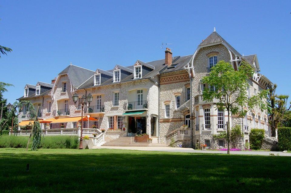 Le Parc Sologne
