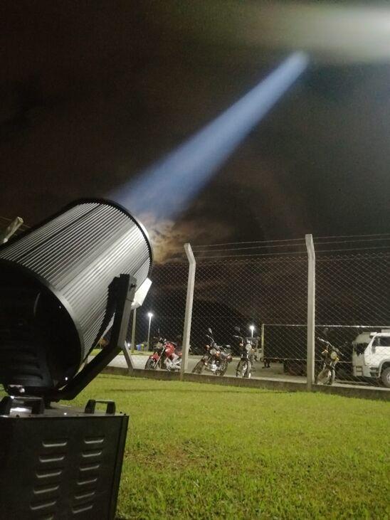Roque eventos comercio de som e luz