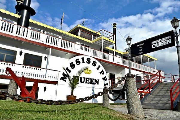 Mississippi Queen Nürnberg