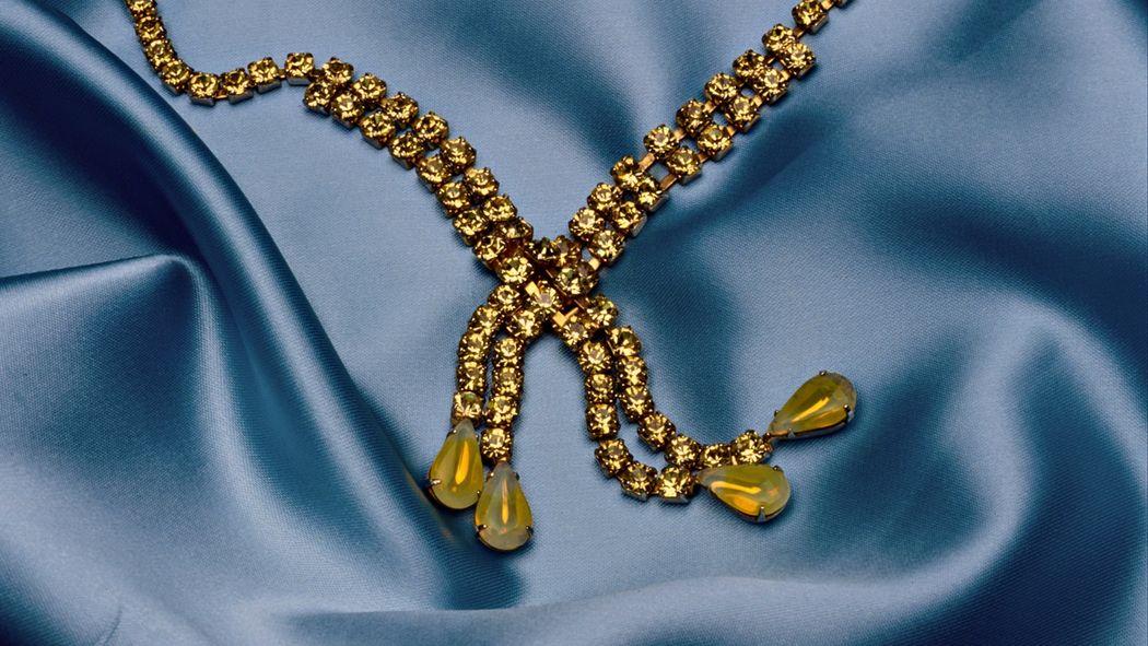 Jaipur Jewels Art