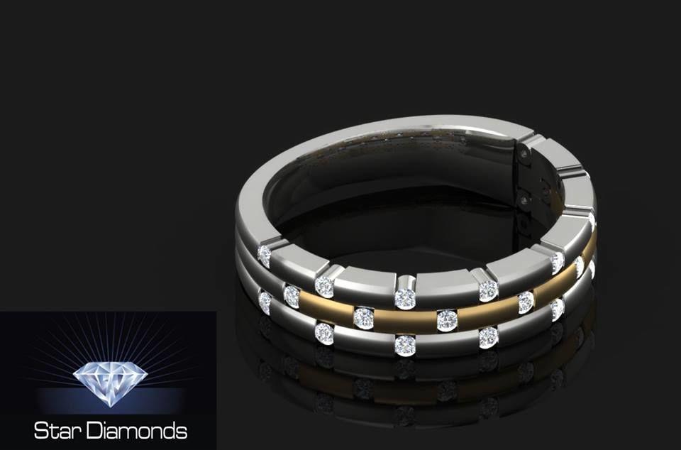 STAR Diamonds