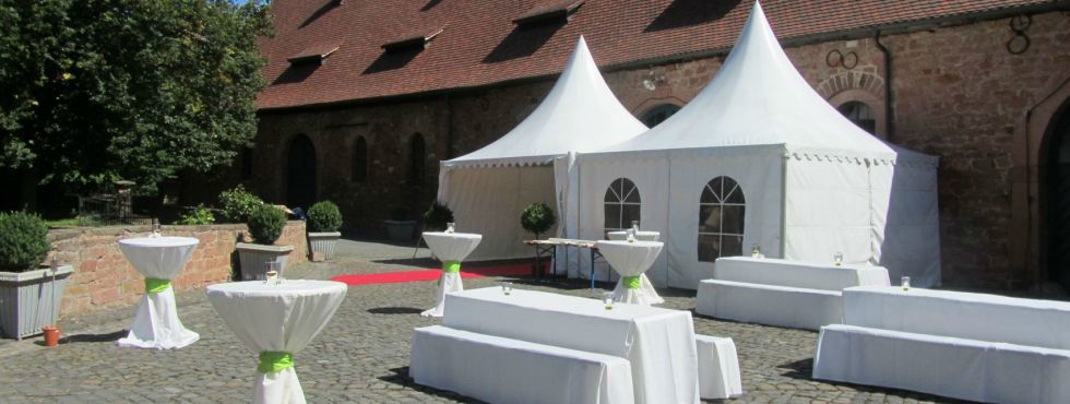 Stroh Catering