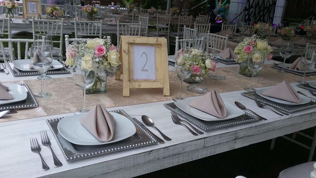 Shalom Banquetes & Eventos