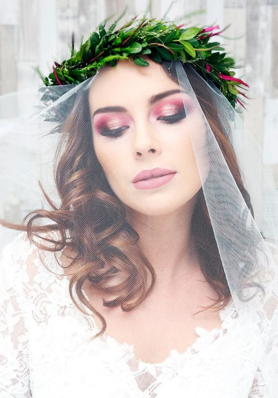 Dorota Wiechowska MakeUp Atelier