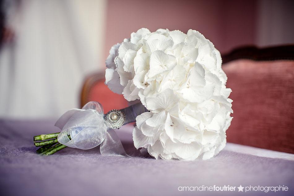 bouquet de mariée Mille et une organisations de prestige Bouquet de mariée