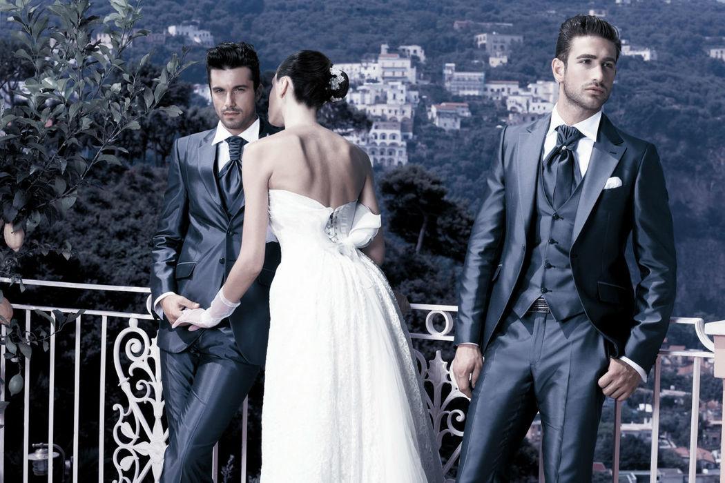 Mariées d'aujourd'hui - Tenue du marié