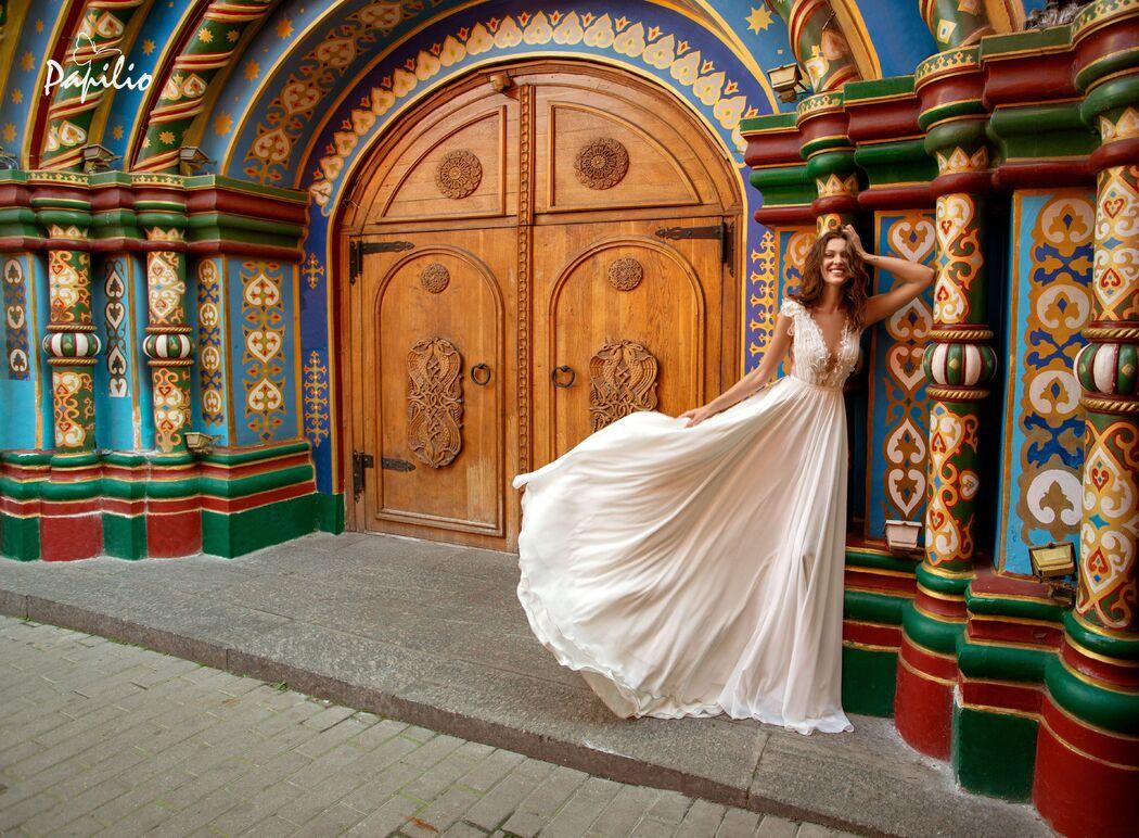 Vogue & She - Salon Sukien Ślubnych