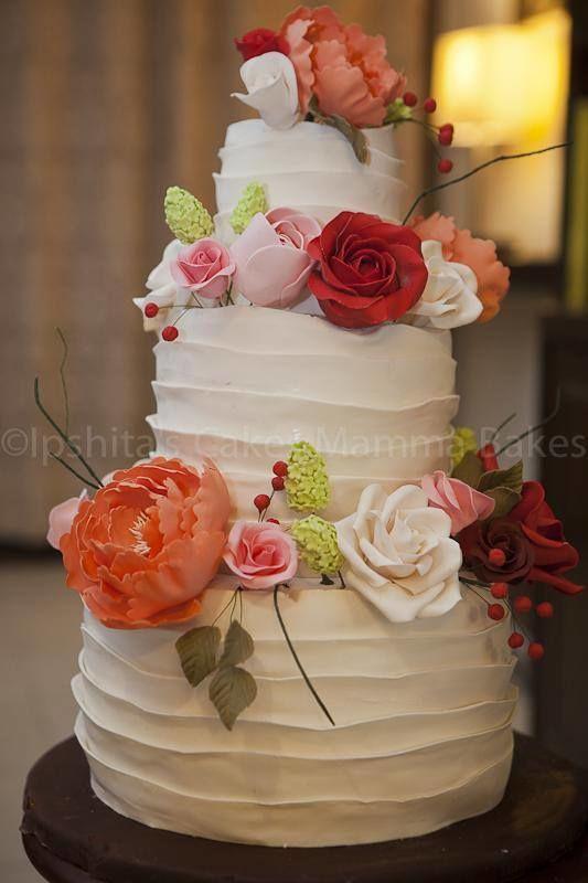The Hot Pink Cake Studio by Ipshita