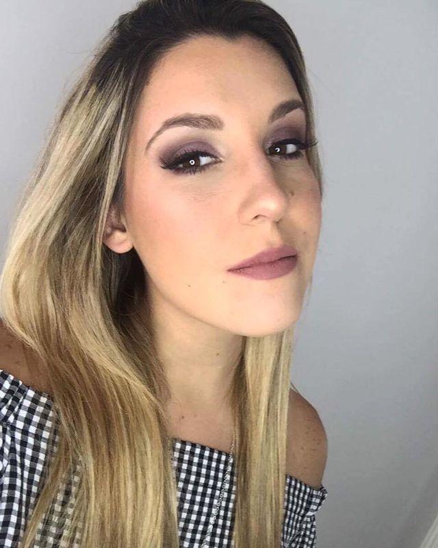 Fernanda Saavedra Make Up