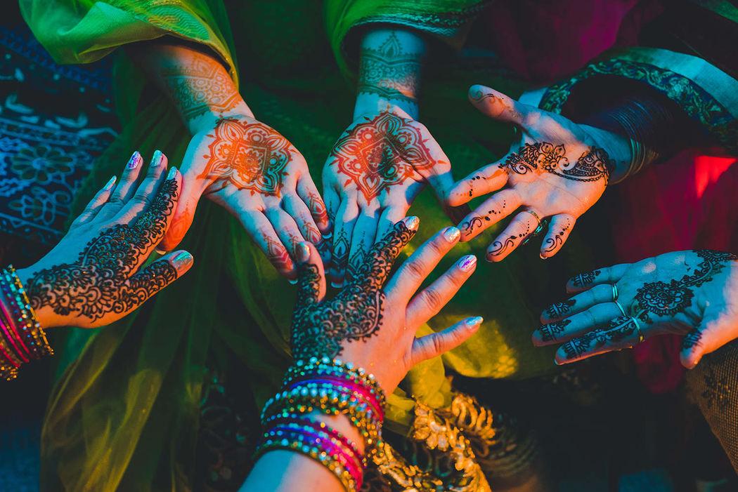 Samsara Henna