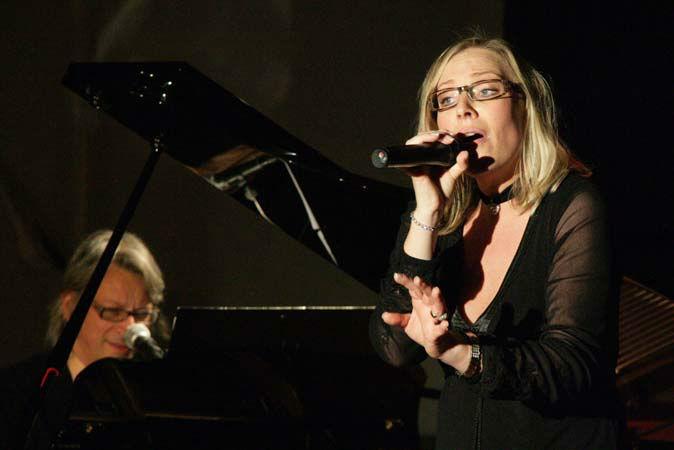 Beispiel: Sabine Schulz, Foto: Sabine Schulz.