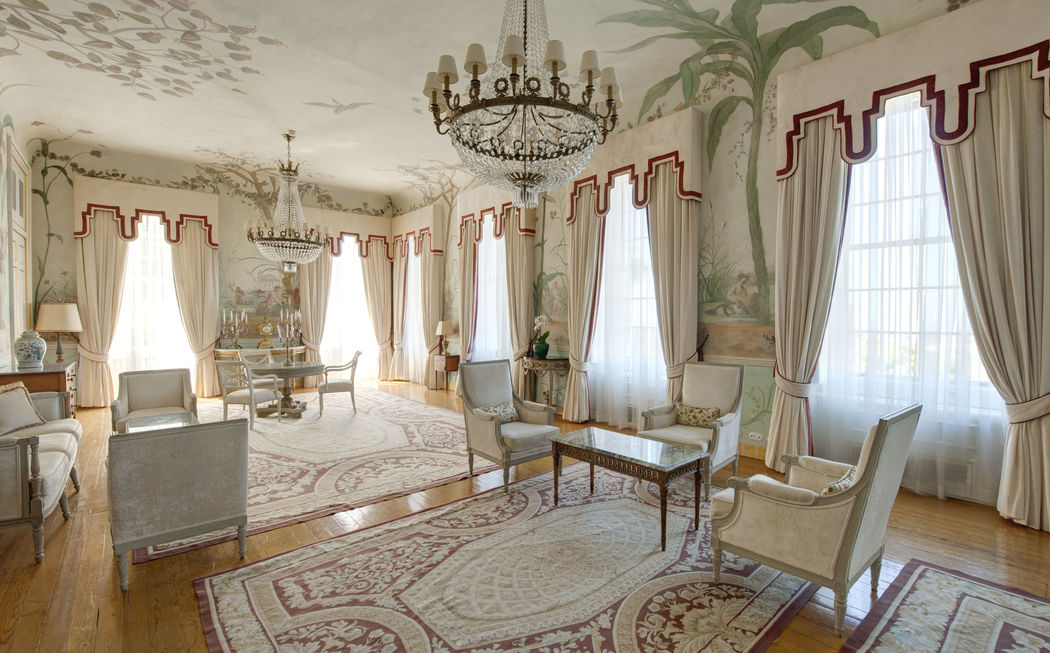 Hotel Tivoli Palácio de Seteais 5*