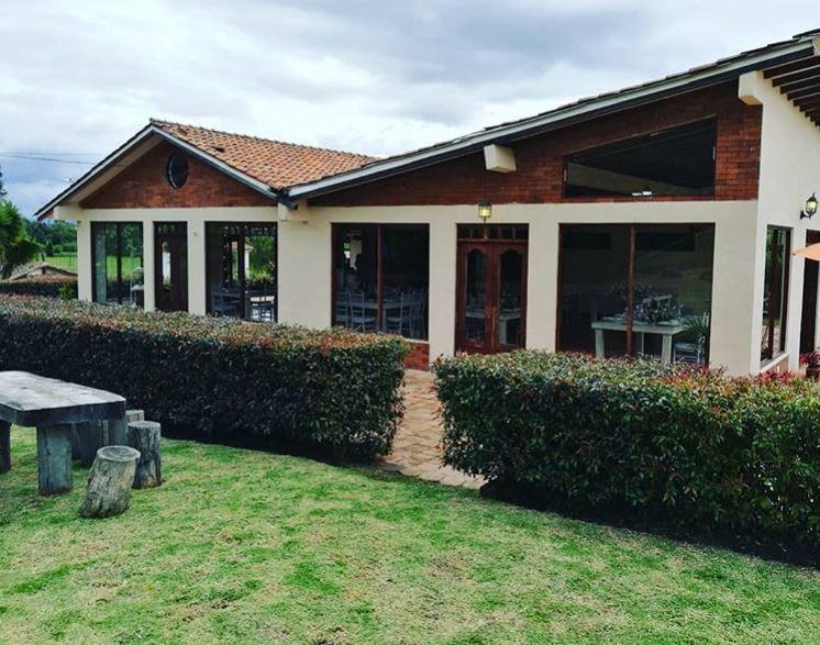 Hacienda San Pablo