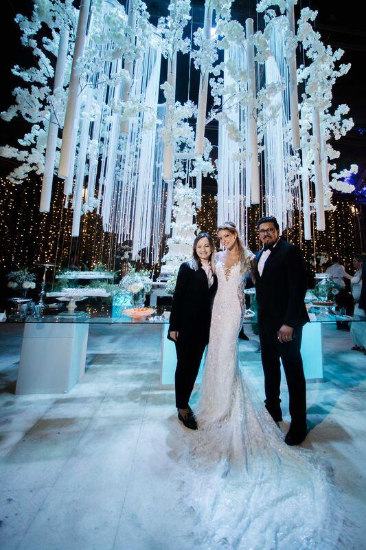 Fontenelle Decorações  Wedding Planner