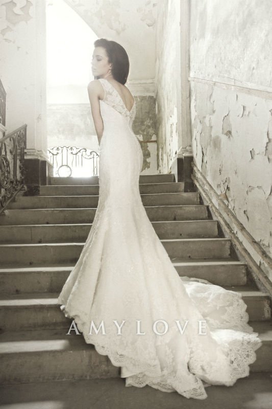 Firish - Amy Love Bridal