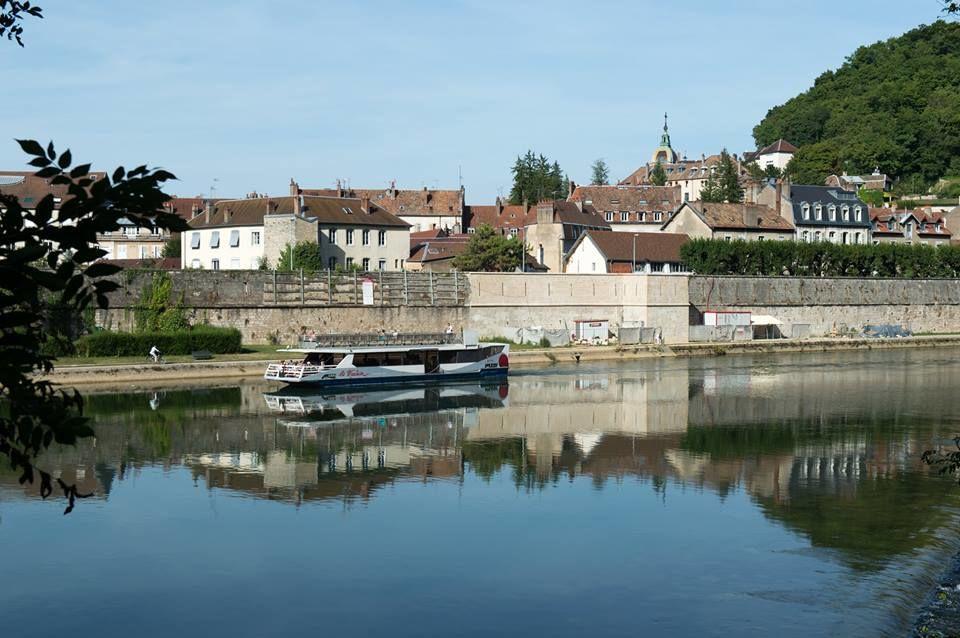 Bateau Besançon