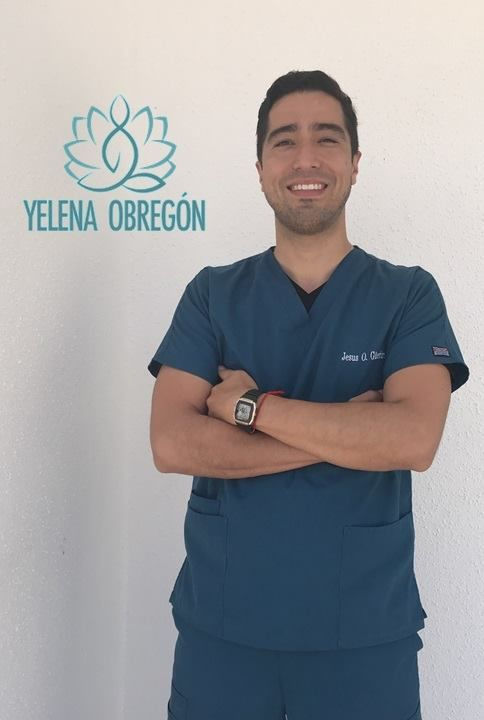 Yelena Obregón Cosmetología Médica y Estética
