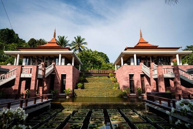 Take us to Thailand