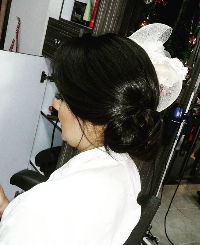 Alexandra Alvernia Estilista Profesional