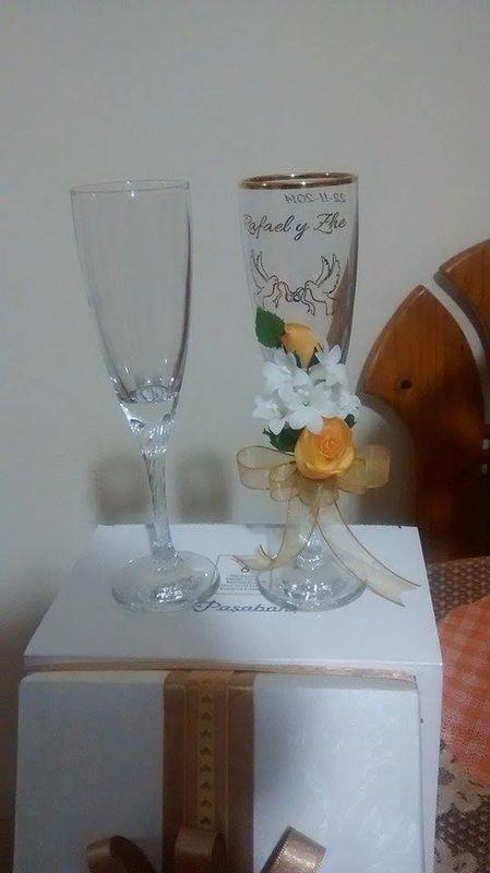 Covart Copas y Vasos