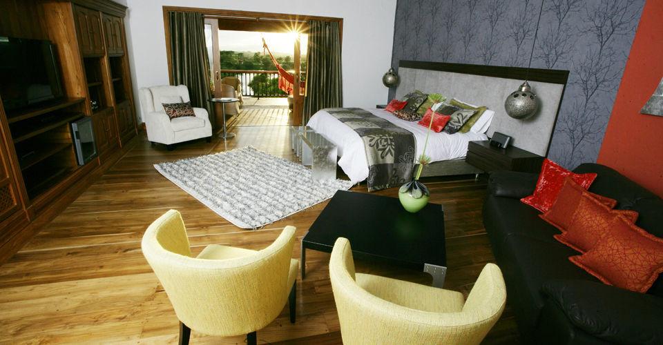 Luxor Visus Hotel Boutique Spa
