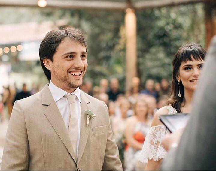 Celebrante Adriano Bonazio